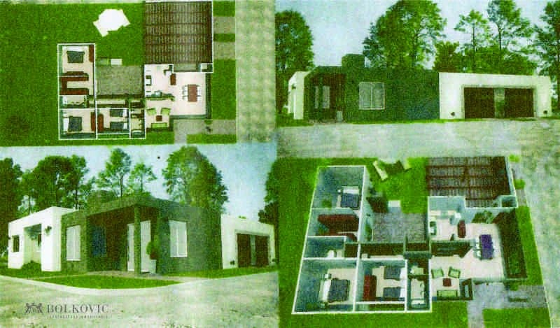 casa sustentable gral. madariaga