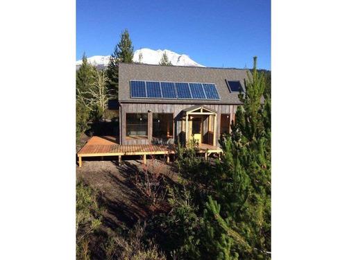 casa sustentable - puerto varas .