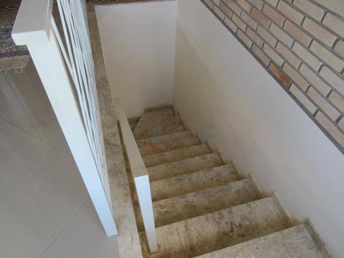 casa swiss park com 3 dormitórios à venda, 245 m² por r$ 899.999,00.000 - ca5428