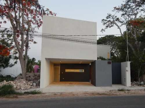 casa tamarindo en cholul