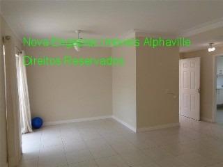 casa tamboré 4 170m2 alphaville  03 suítes,lavabo, - ca00769 - 4522126