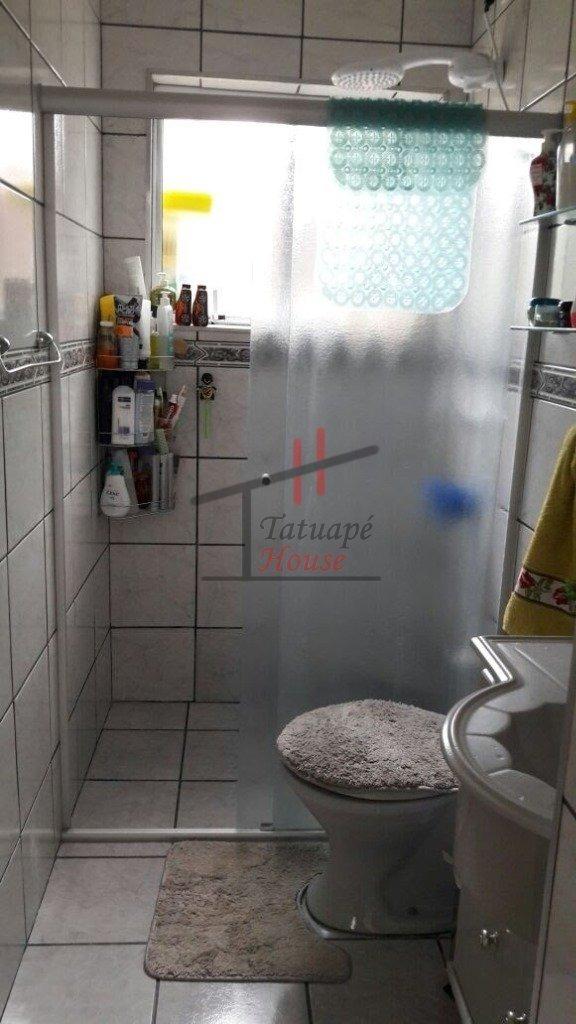 casa - tatuape - ref: 4972 - v-4972