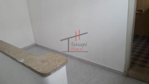 casa - tatuape - ref: 6380 - l-6380