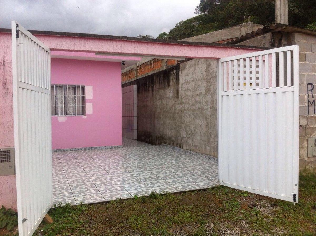 casa temporada ubatuba (maranduba)