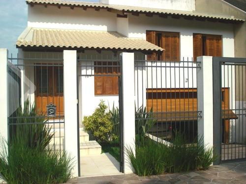 casa - teresopolis - ref: 119481 - v-119481