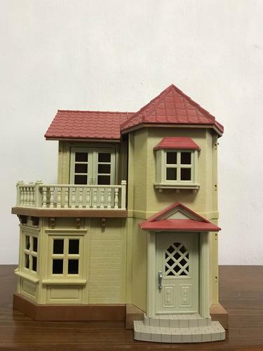 casa ternurines
