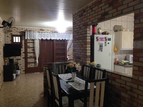casa, terr 625 m2 a 1 qd emanc mc donalds  parc parcial c pr