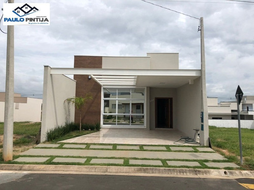 casa terra nova condomínio montreal com móveis planejados - ca04013 - 32449467