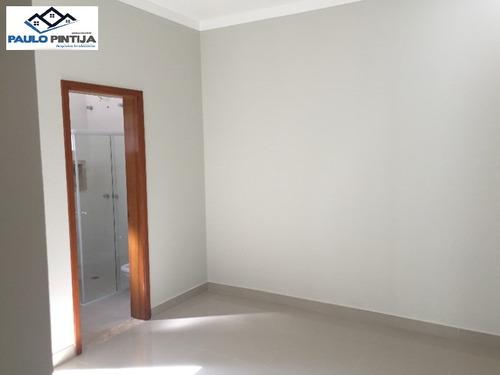 casa terra nova condomínio montreal com móveis planejados - ca04026 - 32646281