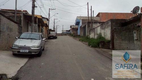 casa ,terra prometida, itaquaquecetuba - r$ 74.200,00, 0m² - - v218