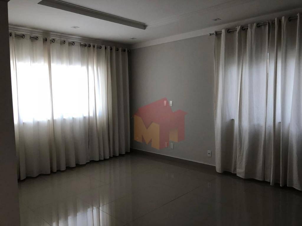 casa terras do imperador, 311 m² por r$ 1.350.000 - jardim imperador - americana/sp - ca0410