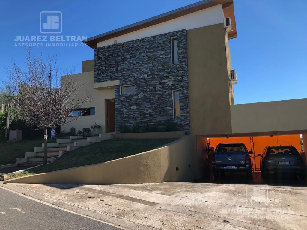 Casa Terrazas De Villa Allende