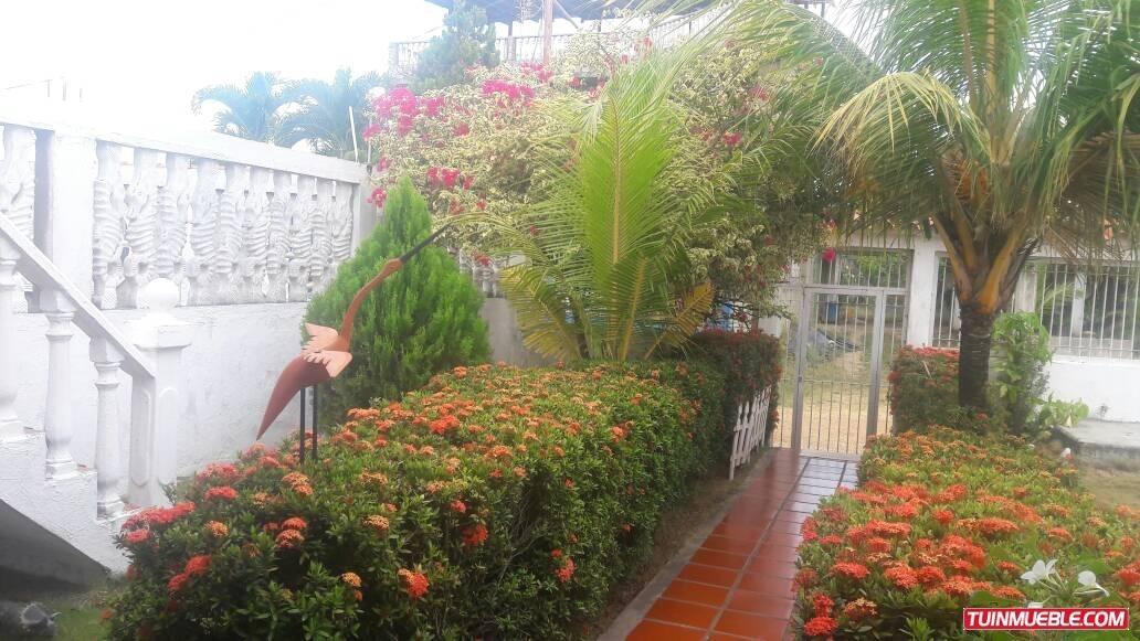 casa terrazas higuerote ii