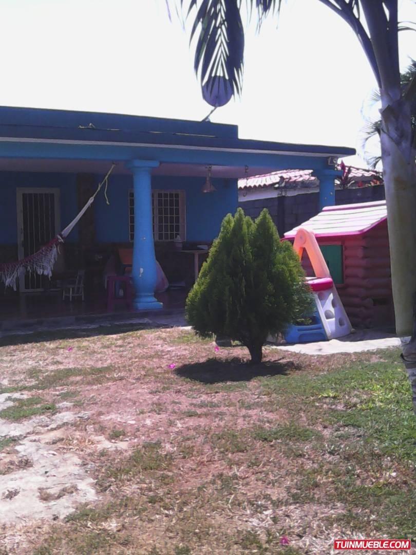 Casa Terrazas Higuerote Iii