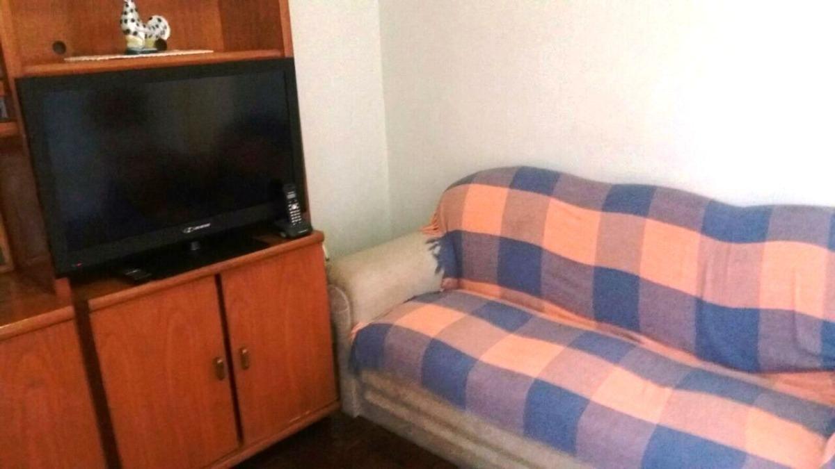 casa térrea - 01 dormitório fl12