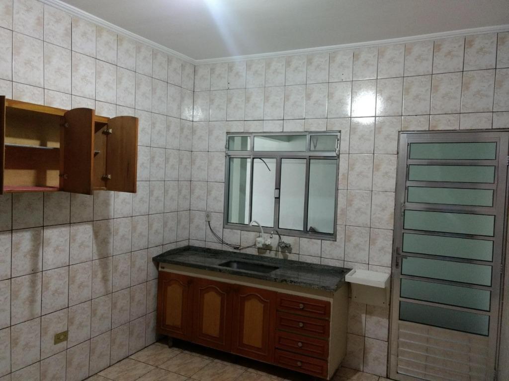 casa térrea -02 dormitórios-02 vagas - ca1717