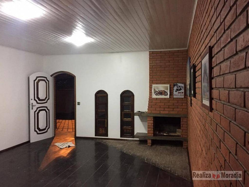 casa térrea 02 dormitórios - disponível para locação comercial - granja viana - ca1077
