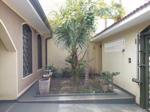 casa térrea 03 dormitórios  bairro cidade universitária - 161007
