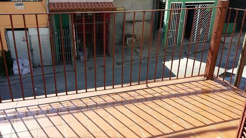casa térrea 1 dorms - ótimo bairro - ref: 78815