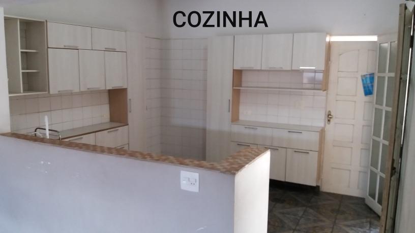 casa terrea 10x25 - 2dorm (1suite)