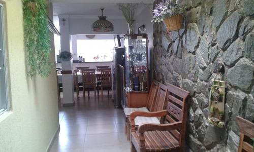 casa térrea - 15777