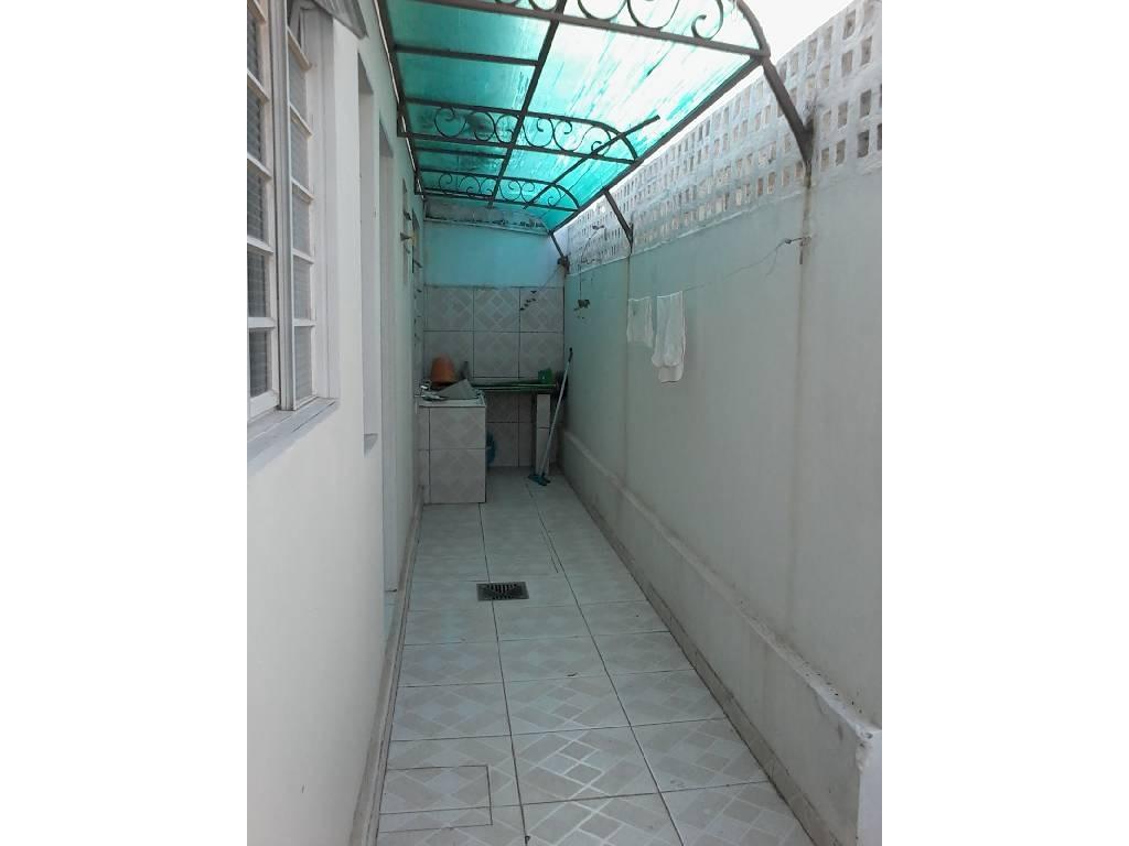 casa terrea - 16498