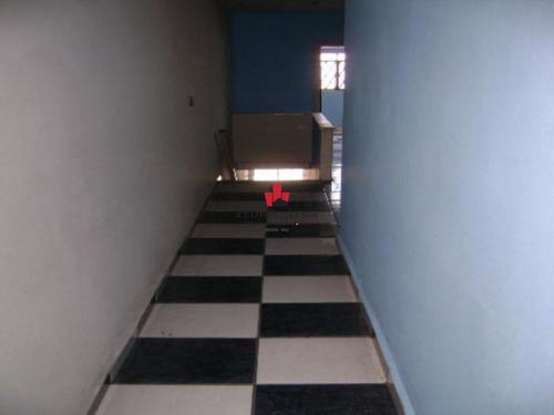 casa térrea 2 dormitórios, em penha. - pe19467