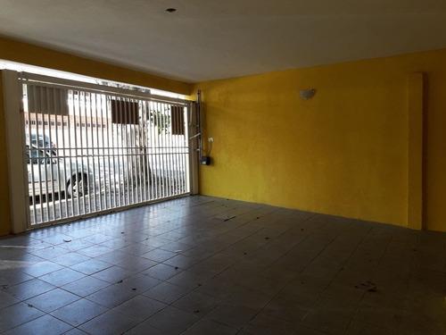 casa térrea 2 dormitórios jd rizzo - fl66