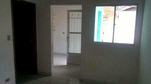 casa térrea 2 dorms em vila sônia - ref: 78834