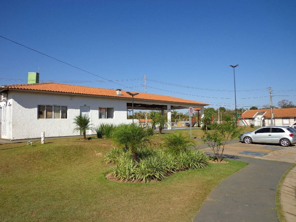 casa terrea! - 21664