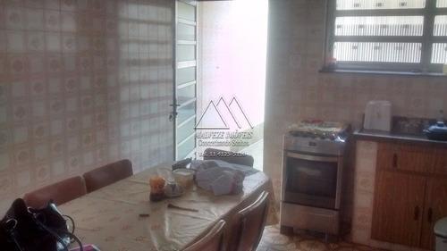 casa terrea , 3 dorm.,5 vagas, edicula - v-1077