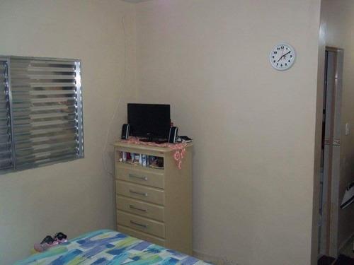 casa terreá - 3 dormit - jardim varam - suzano - 093