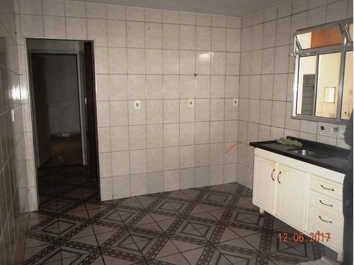 casa térrea 3 dormitórios - jardim ivete