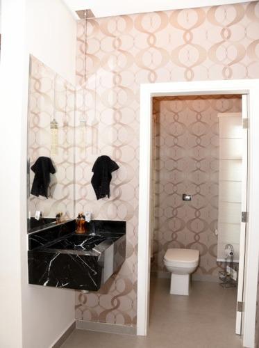casa térrea 3 dormitórios reserva da serra jundiaí sp
