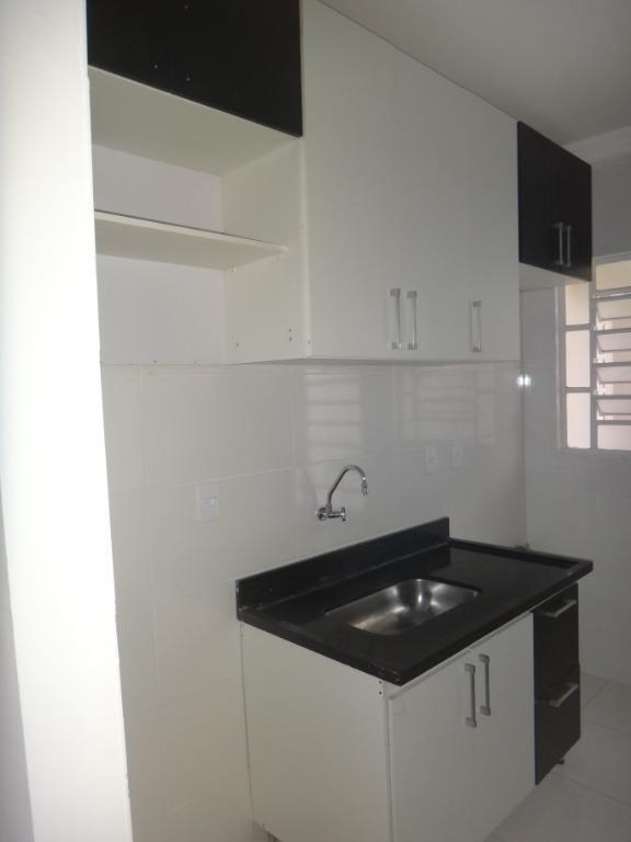 casa térrea 3 dormitórios à venda, 100 m² por r$ 370.000 - condomínio parque da árvores - sorocaba/sp - ca1120