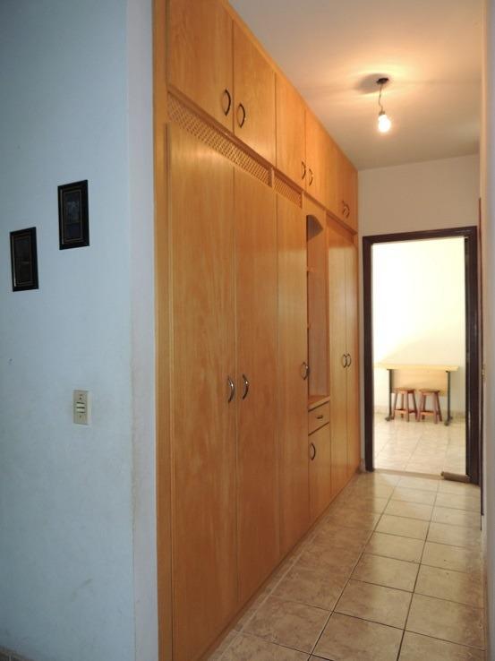 casa térrea 4 dorm 2 stes condomínio jardim das palmeiras