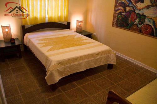casa térrea 5 dorms., estuda permuta apto são paulo/sp - v682