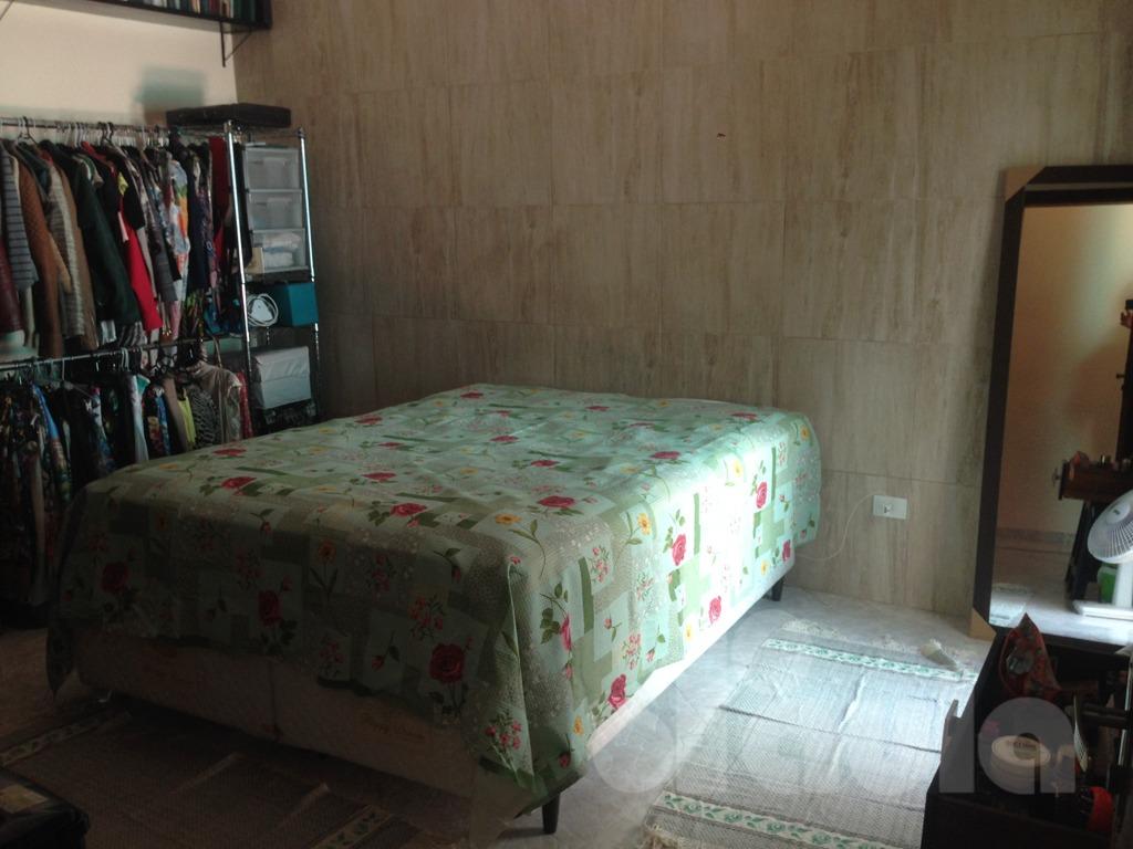 casa térrea 75m² com quintal e área gourmet - 1033-11829