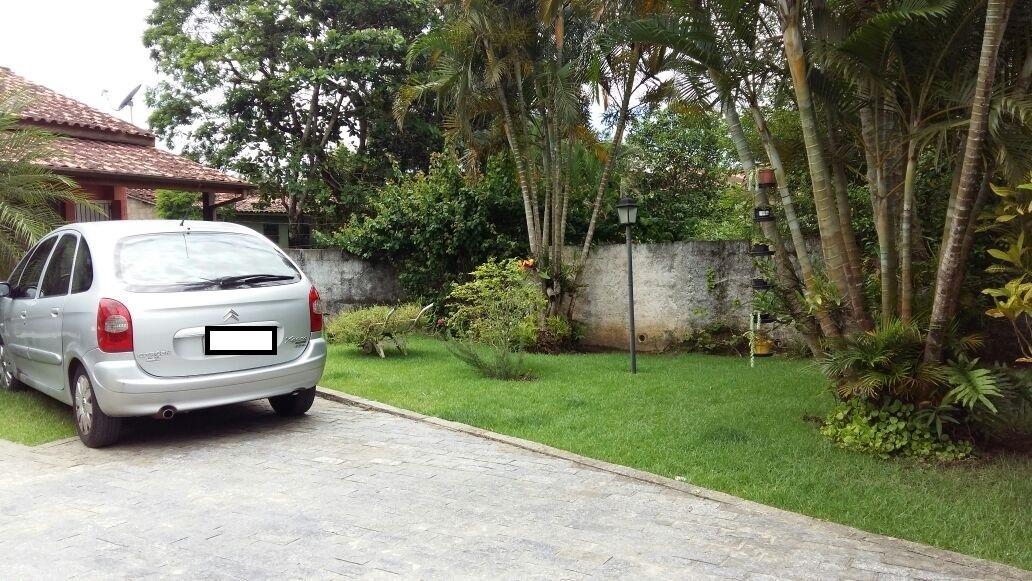 casa térrea a 20 metros da praia em caraguatatuba - cfo-1340