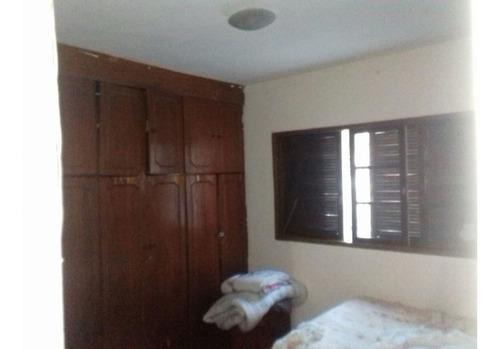 casa térrea a duas quadras do metrô parada inglesa - 169-im252247
