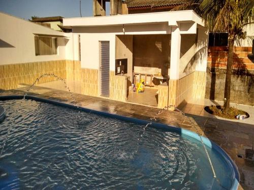 casa térrea a venda condomínio morada da praia   bertioga - ca00851 - 4629340