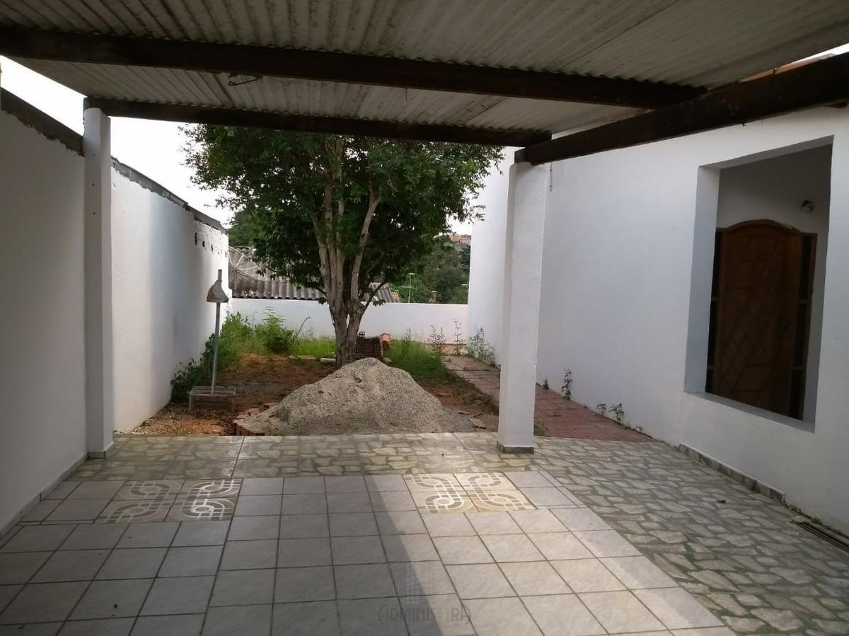 casa térrea a venda jd. maria eugenia sorocaba/ sp - ca-0426-1