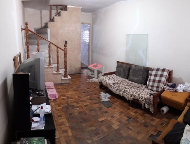 casa térrea a venda no bairro osvaldo cruz - são caetano do sul - sp - 82699