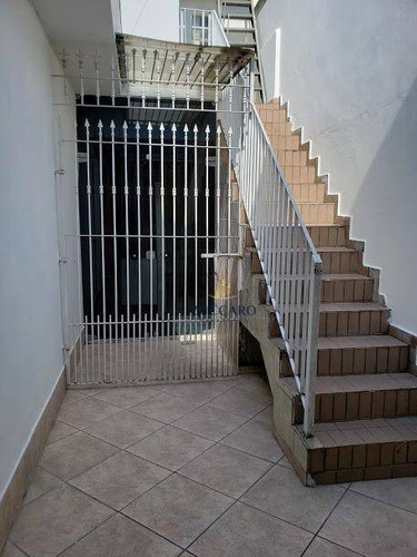casa terrea a venda no jardim bela vista, 2 dormitórios, 3 vagas. - ca3569
