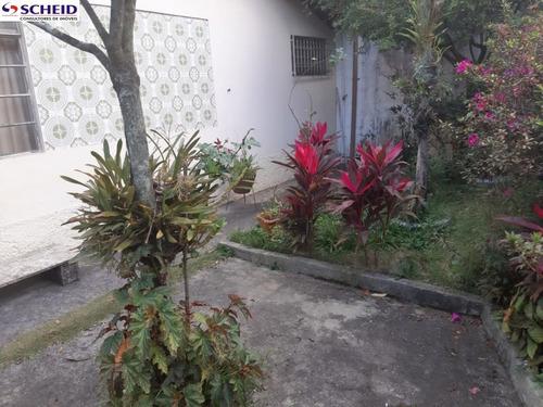 casa térrea a venda no jardim marajoara - ótimo para investidores - mr67396