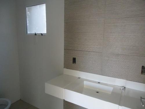 casa térrea acabamento diferenciado / nova atibaia - ca-317