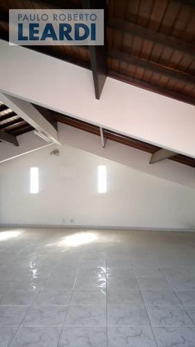 casa térrea alto da lapa  - são paulo - ref: 516521