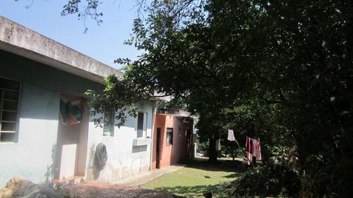 casa térrea alto da lapa - são paulo - ref: 517897