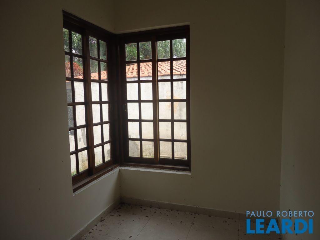 casa térrea - alto de pinheiros  - sp - 575705