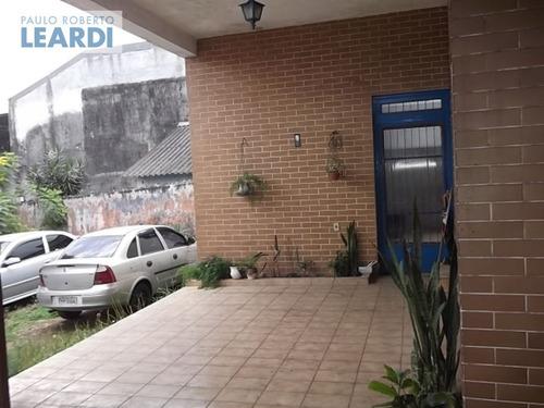 casa térrea americanópolis - são paulo - ref: 483915